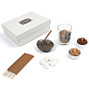 Kit de incienso - Relajacion con Aromaterapia