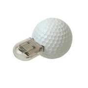 Pendrive bola de golf