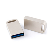 Mini Pendrive USB de Aluminio