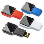 Pendrive con logo luminoso