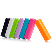 Bateria portable powerbank de 2600 mAh