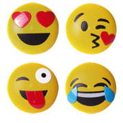 Smile Emoticono speaker bluetooth