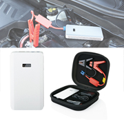 Set de arranque automatico para coches con powerbank