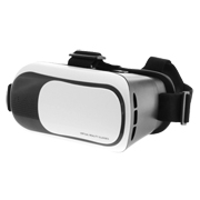 Gafas para ver videos de realidad virtual