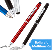 Boligrafo cross multifuncion para regalos vip
