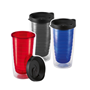 Vaso 450 mls con tapon