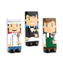 Memoria USB Cocineros - Marketing para hosteleria