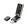 Webcam portatil USB